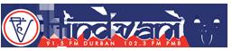 Hindvani Logo